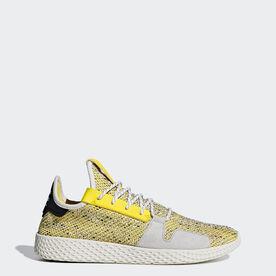 b9c28bf2b8a8 adidas Pharrell Williams Tennis Hu Shoes - Purple
