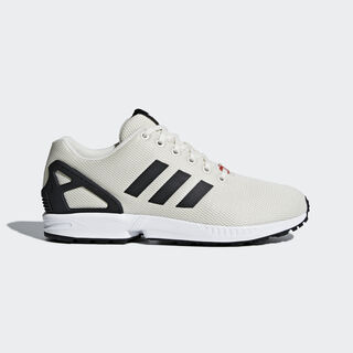 Tenis ZX Flux OFF WHITE/CORE BLACK/FTWR WHITE CQ2834