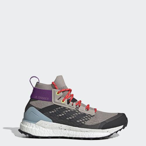 Terrex Free Hiker Shoes a9ee3111a