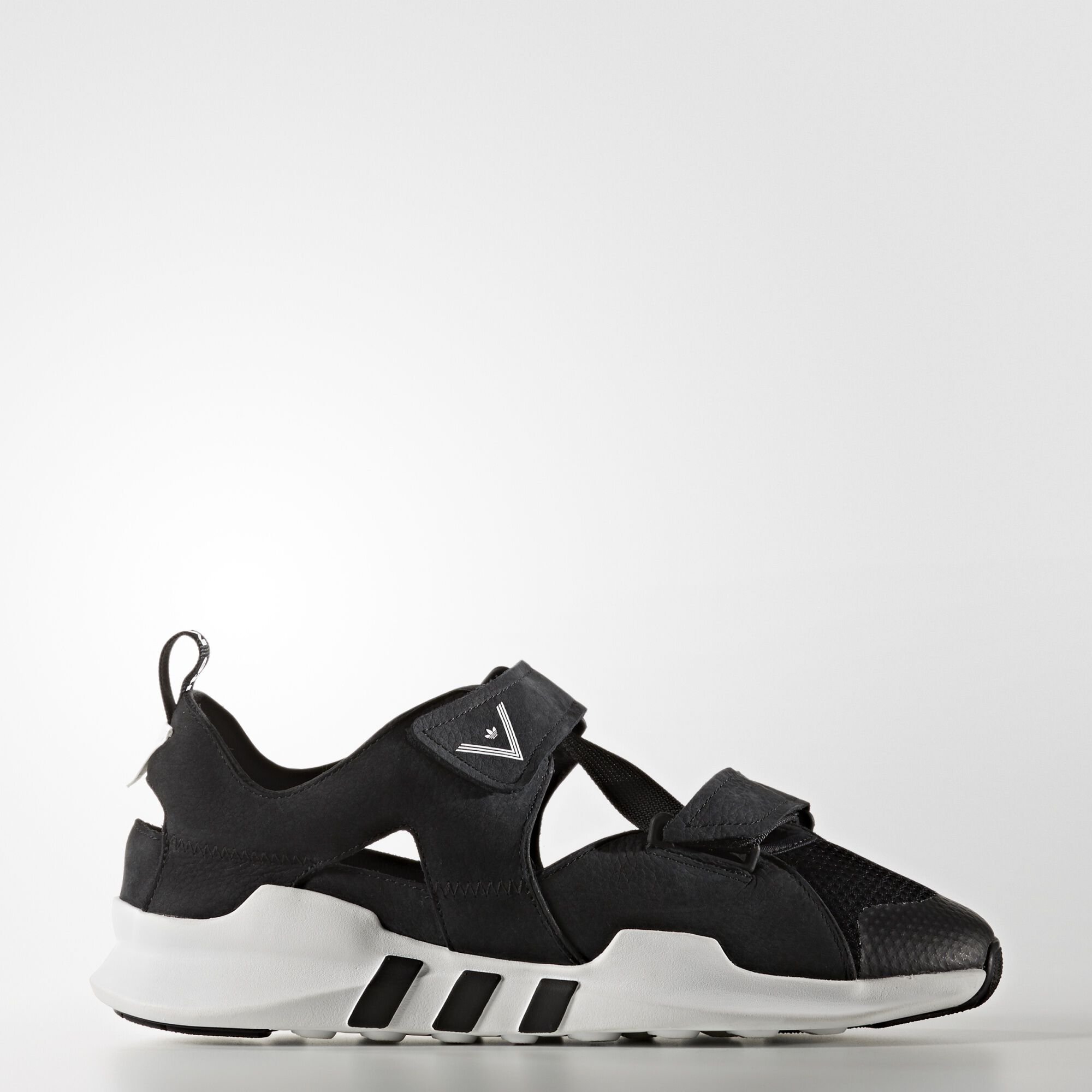 Men's Adidas White Mountaineering Adv Sandals Black TlK1cF3uJ5