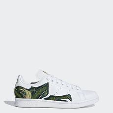 online store 1d905 b3321 adidas - Tênis Stan Smith Farm FTWR WHITEFTWR WHITEGOLD MET.