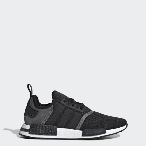 newest aca4f 80bed NMDR1 Shoes, (Core Black  Core Black  Grey Four), 04 April