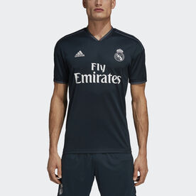 adidas Real Madrid Away Jersey - Purple  487d4a69d