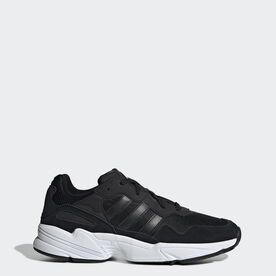 outlet store 973cb 9a5e3 adidas Dragonball Z YUNG-1 Shoes - White  adidas US