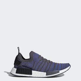 0d4da602cb8 adidas NMD CS2 Primeknit Shoes - Black