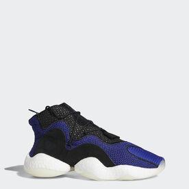 info for c7f7e bda28 adidas Crazy BYW X Shoes - White  adidas US