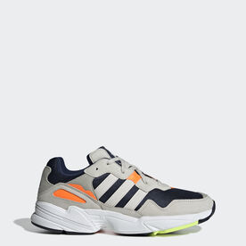outlet store 73241 a143c adidas Dragonball Z YUNG-1 Shoes - White  adidas US