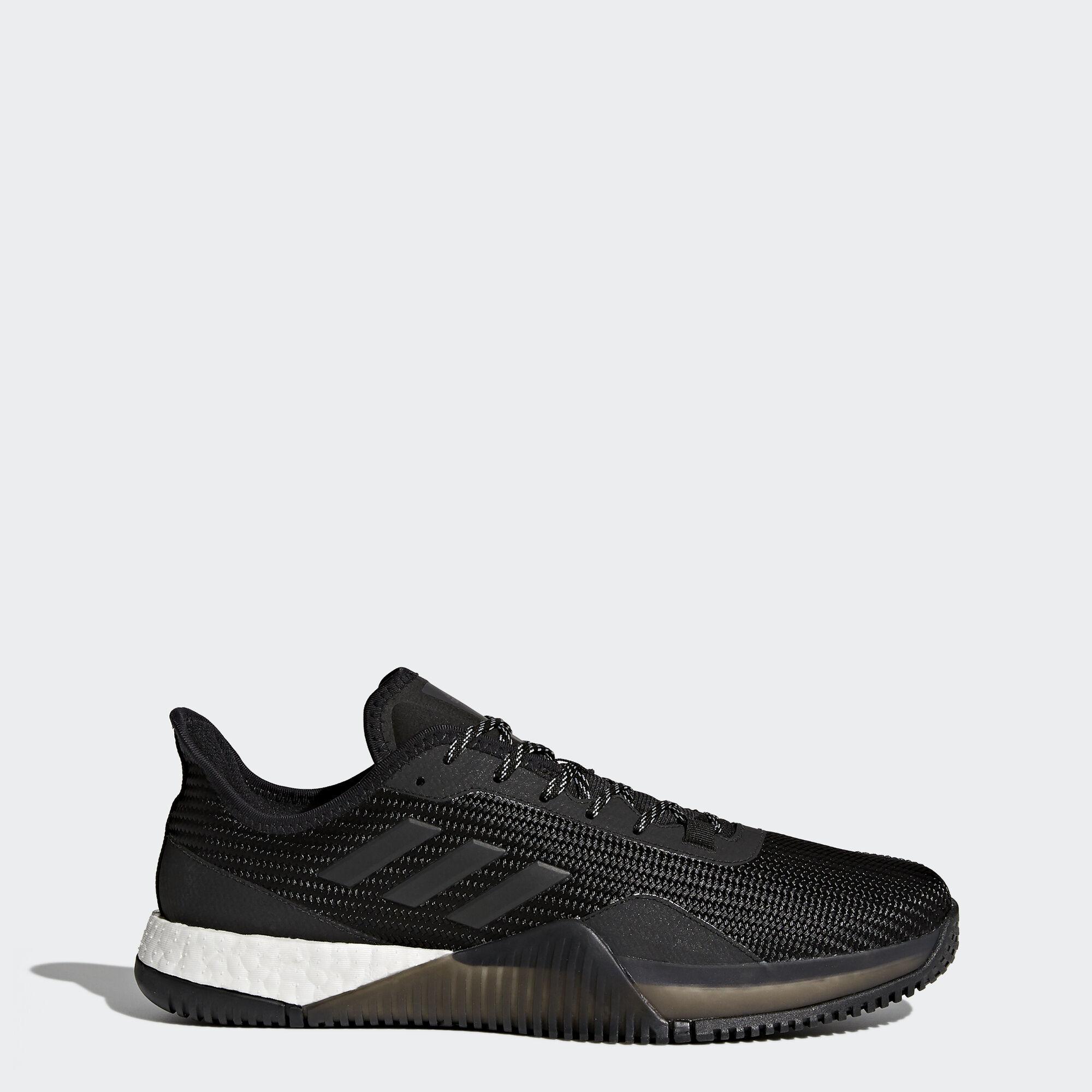 Adidas Crazy Train Shoes