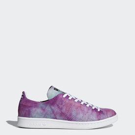 the best attitude 5cb44 96683 Pharrell Williams Hu Holi Stan Smith MC Shoes