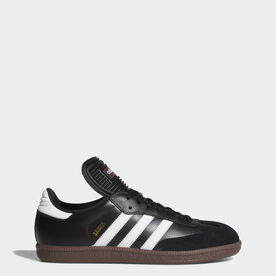 quality design 26918 195cf adidas Samoa Shoes - Black   adidas US