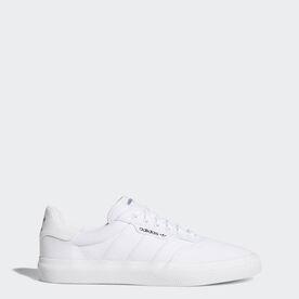 d5d969f9217 adidas 3ST.003 Shoes - Grey