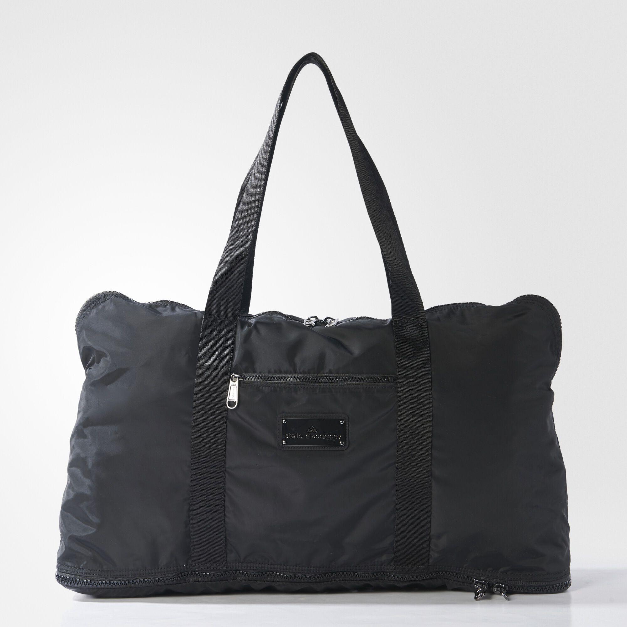 adidas Yoga Bag - Black | adidas US